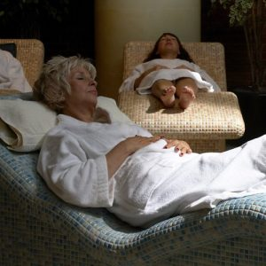 Evening Escape Spa Membership