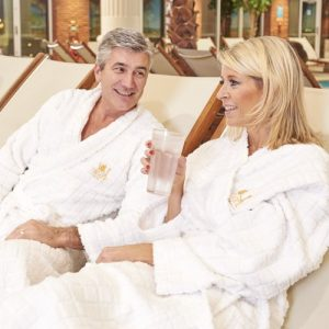 Spa Club 12 Spa Membership