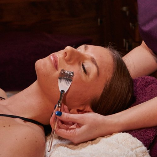Personalised Facial