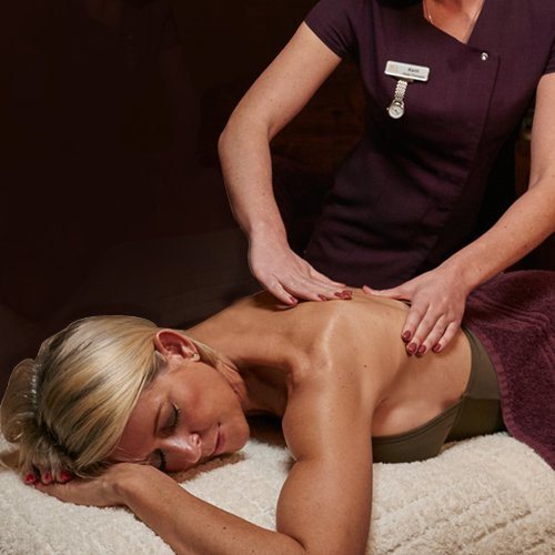 ESPA massage