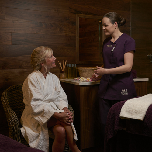 Our guide for mums to be nirvana spa for Pregnancy and spa treatments