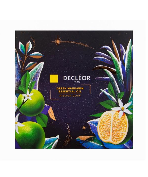 Decleor Green mandarin 3