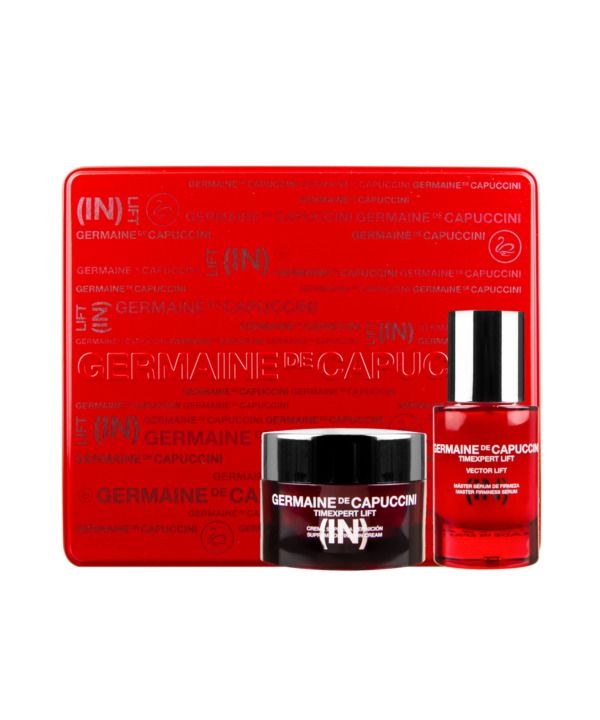 Germaine de Capuccini Lift tin 1