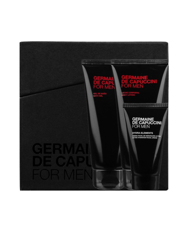 Germaine de Capuccini For Men 1