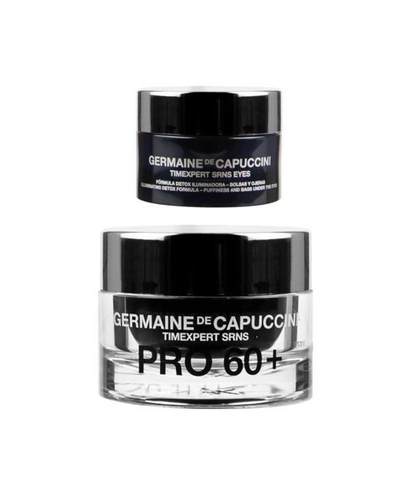 Germaine de Capuccini Pro 60+ 2