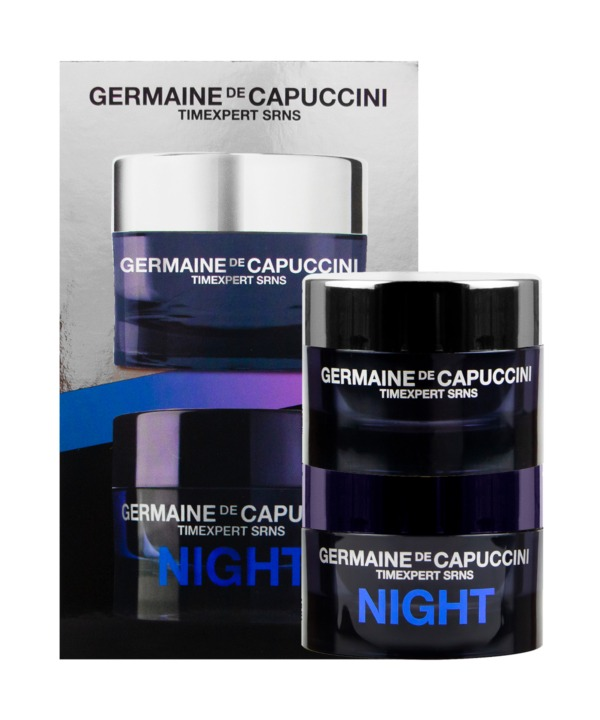 Germaine de Capuccini Duo 1